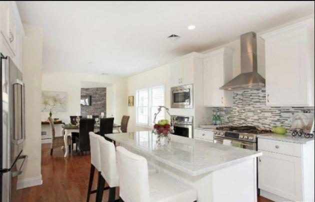 bayport kitchen